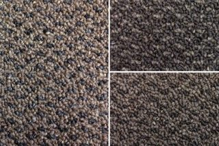 Polypropylene quality carpet