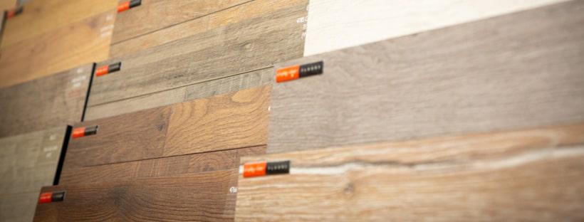 Hard Flooring Banner - Hard Flooring